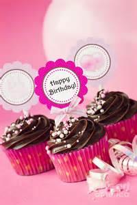 birthday cupcakes photograph by ruth black