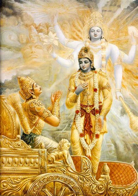 Holy Names Mba by Bhaktivedanta College 187 Bhagavad Gita Readers Perspectives
