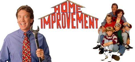 Tim Casa by Recordando A Home Improvement 161 Para Serie Adictos