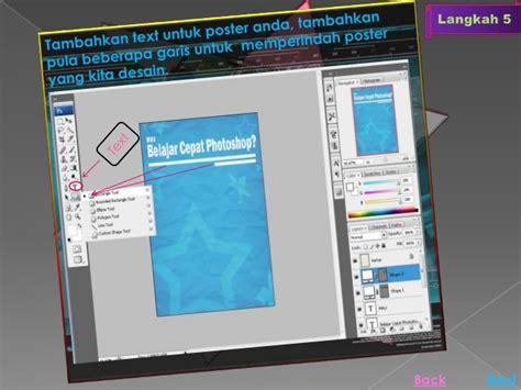 cara membuat poster dengan photoshop psddesain net cara membuat poster dengan photoshop cs3