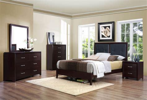 piece wooden bedroom set price busters
