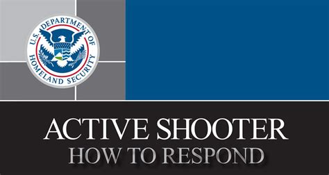 How To Respond To active shooter how to respond cdph emergency preparedness office