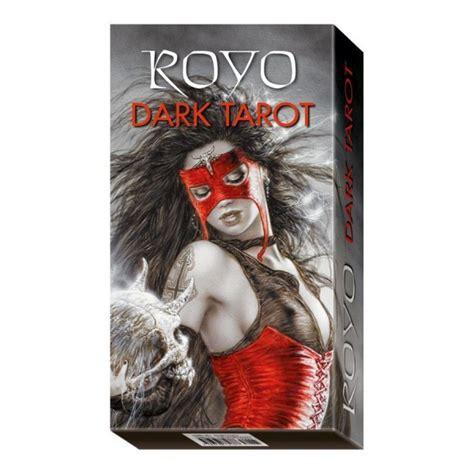 libro royo dark tarot 78 royo dark tarot deck lt tarot
