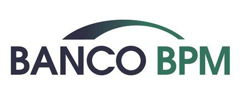 banco popolsre banco popolare e bpm presentano il logo di banco bpm spa