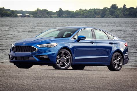 Ford Sport Image 2017 Ford Fusion Sport Size 1024 X 682 Type Gif