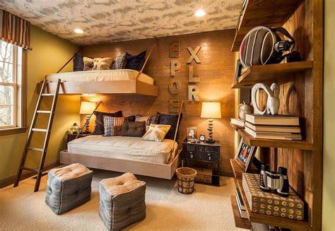 20 space saving bedroom designs decorating ideas design trends premium psd vector downloads 27 modern rustic bedroom decorating ideas for any home