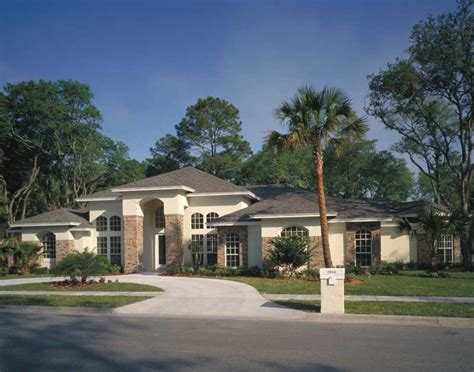 adobe style home plans palm aire adobe style home plan 047d 0046 house plans