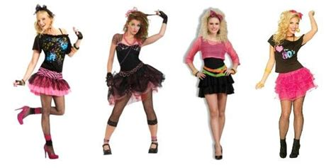 what clothes did they wear in the 80s ehow 80 s costume my sweet 16 ideas pinterest 80s costume