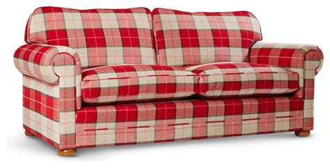 red checkered sofa lofa collection sofa red checkered traditional sofas