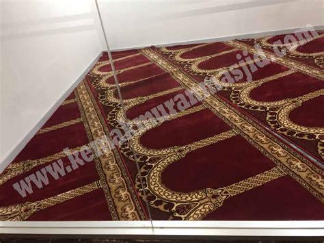 Karpet Jatinegara jual karpet masjid jatinegara harga ekonomis al husna pusat kebutuhan masjid