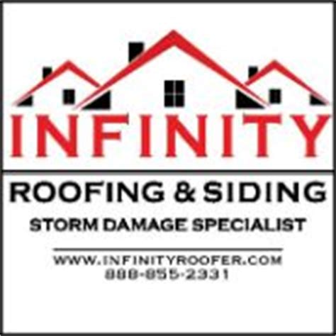 infinity roofing and siding infinity roofing siding reviews glassdoor