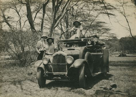 african safari car hunting cars now and then westley richards