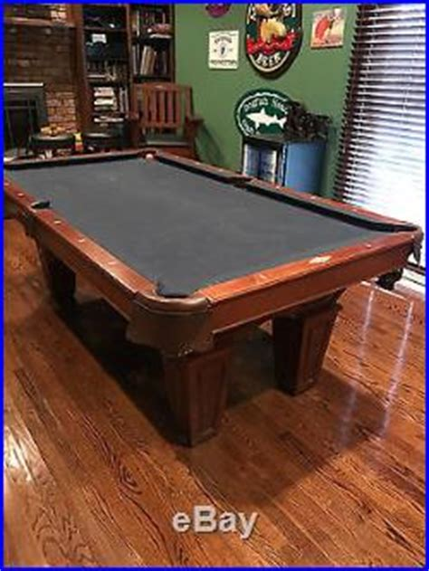 the pool table store billiards tables 187 archive 187 7 brunswick allenton