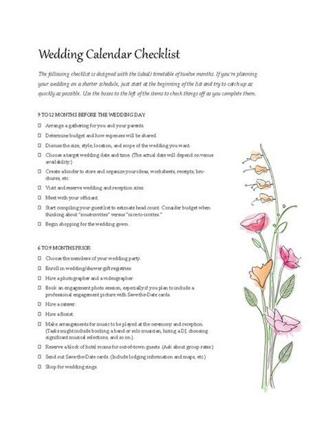 best 25 wedding to do list ideas on pinterest morning