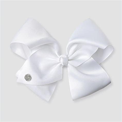 Jojo Siwa Bow By Timorashop jojo siwa bow hair clip white target