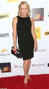 Australian actress Kym Wilson returns Down Under and lists