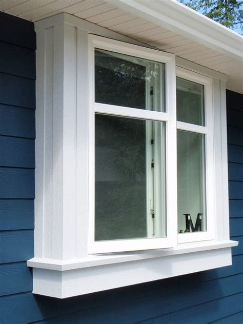 front house window ideas window bump out house windows bay windows bump outs trim sills styles planter