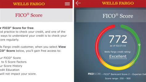 620 credit score fargo now offers credit cardholders a free fico