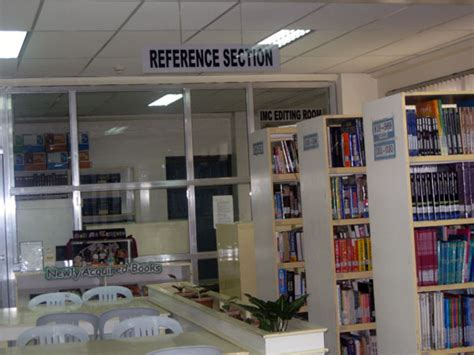 reserve section in the library definition goa university library