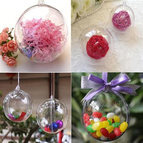 outdoor 8 diameter christmas lollipops 4size decorations hanging bauble ornament tree outdoor ebay