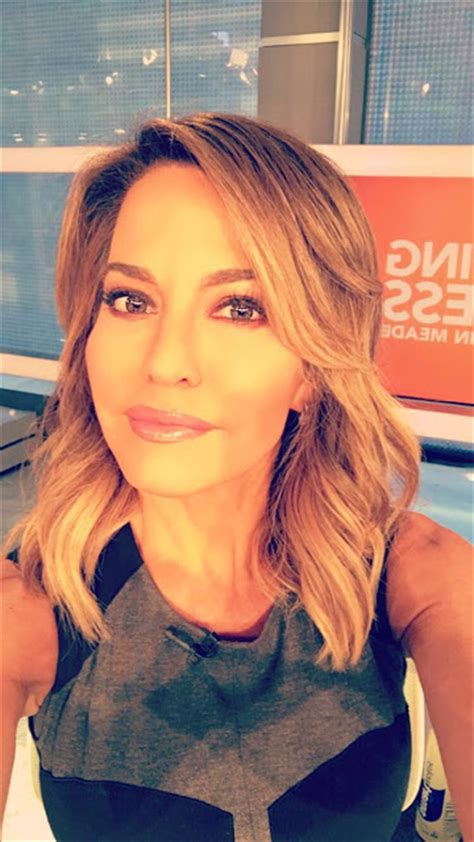 is robin meade in for a new hair style robin meade blog