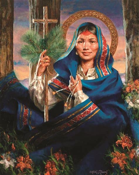native american catholic church