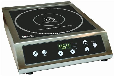 Commercial Induction Cooktop true induction s2f3 counter inset burner induction cooktop 120v black