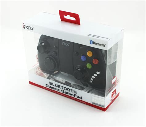 Exclusive Mini Joystick Mobile Controller For All Handphone Andro ipega wireless bluetooth controller gamepad for