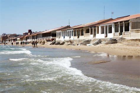 casas en alicante playa dunas y fenicios en la costa de alicante lugares con