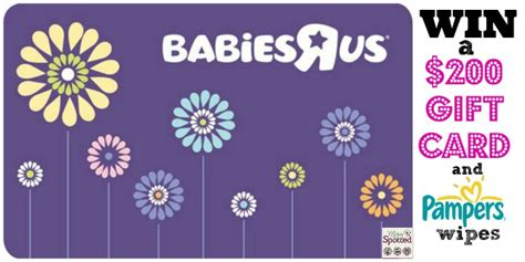 Babies R Us Giveaway - babies r us pers want to celebrate your milestone 200 babies r us gift