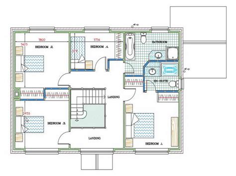 free home planner draw house plans free house best draw house plans home