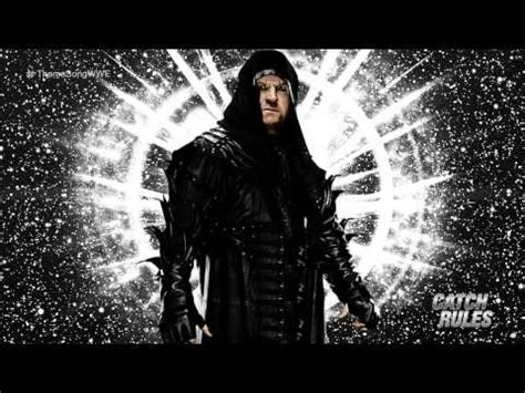undertaker theme ringtone download free download wwe rest in peace the undertaker 31st theme song