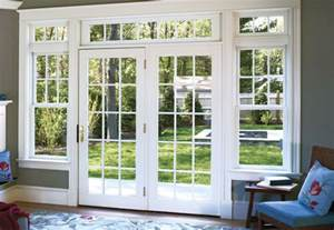 Replacement Windows With Blinds Between Glass - knoxville patio doors north knox siding and windows