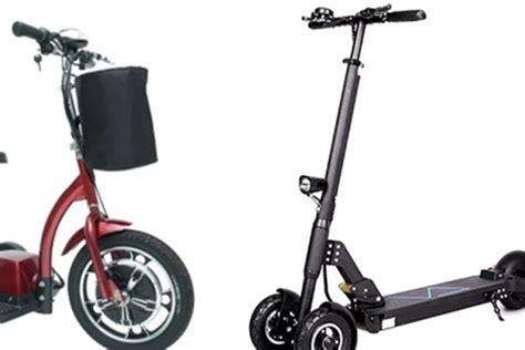 uberin elektrikli scooter servisi uec tekerlekli araclari