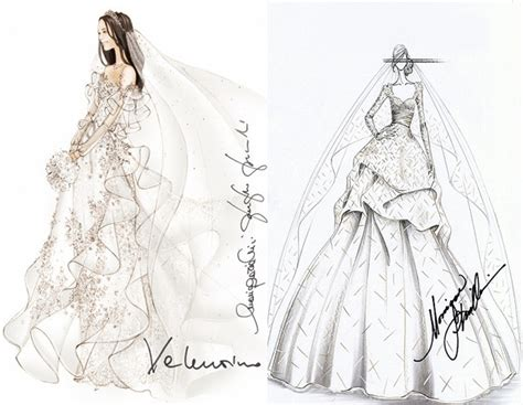 wedding dress sketch wedding dress sketches for kate middleton wedding