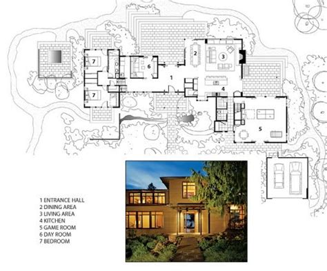 architectural digest house plans best design images of