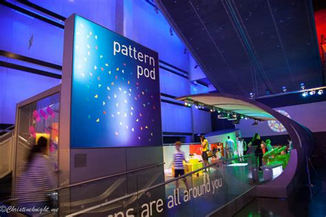 Most High Tech House the best of london with kids science museum adventure