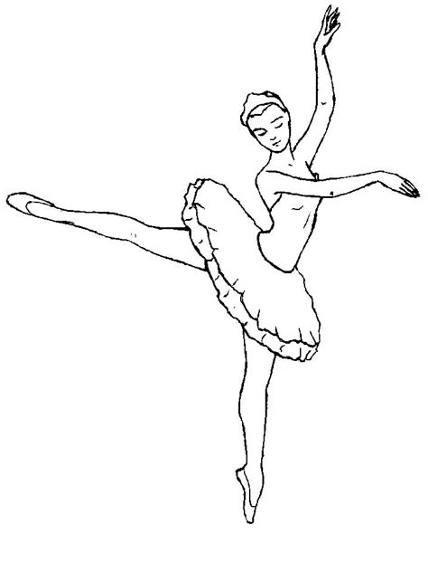 beautiful ballerina coloring pages 25 unique ballerina coloring pages ideas on pinterest