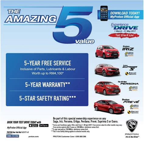 promotion proton proton promotion may 2017 187 my best car dealer rebate