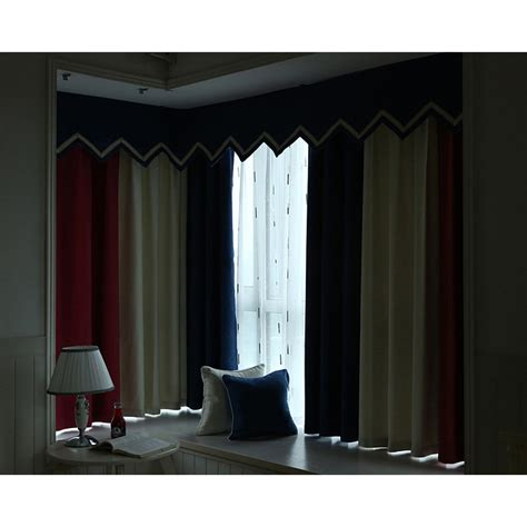 short bay window curtains high end curtains window drapes custom curtains sale
