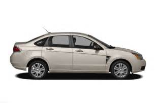 2010 Ford Focus Sedan 2010 Ford Focus Price Photos Reviews Features