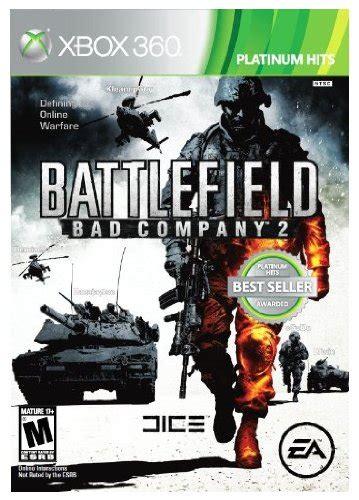 is anyone still battlefield bad company 2 xbox 360 battlefield bad company 2 xbox 360 new and sealed ebay