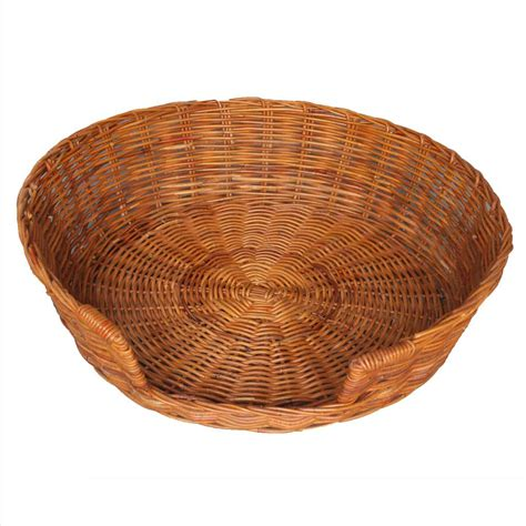 Keranjang Hewan wira multi agung kerajinan anyaman rotan dan bambu