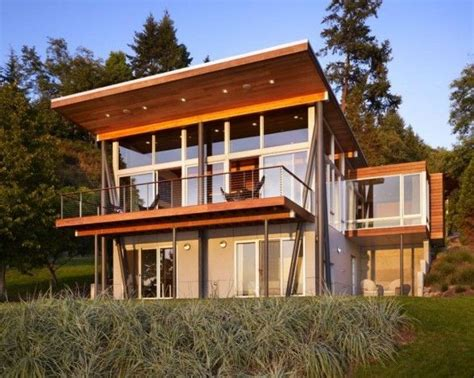 cabin styles 36 best images about shed roof home designs on window cabin and steel frame homes