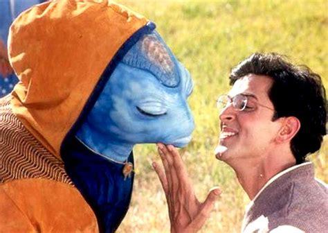 hrithik roshan jadoo which krrish film did you like best vote rediff movies