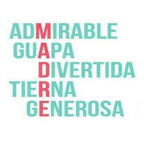 acrostico de la palabra en ingles espanol 153 best images about frases buenas on pinterest no se