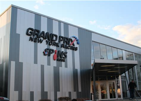 grand prix ny to host adopt a fundraiser racing for