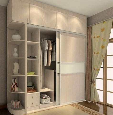 Wardrobe In Room by Bedroom Corner Wardrobe Designs Photos 09 Small Room
