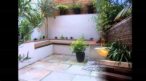 small courtyard ideas creative small courtyard garden design ideas