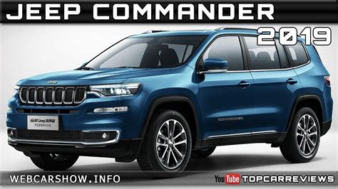 Jeep Commander Truck 2020 2020 jeep commander truck jeep review release